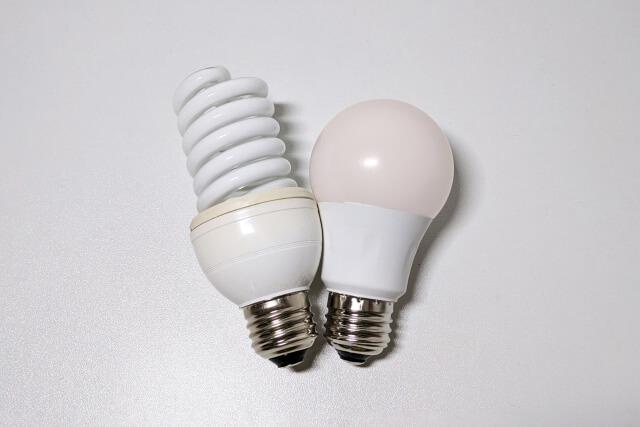 電球の販売・納品